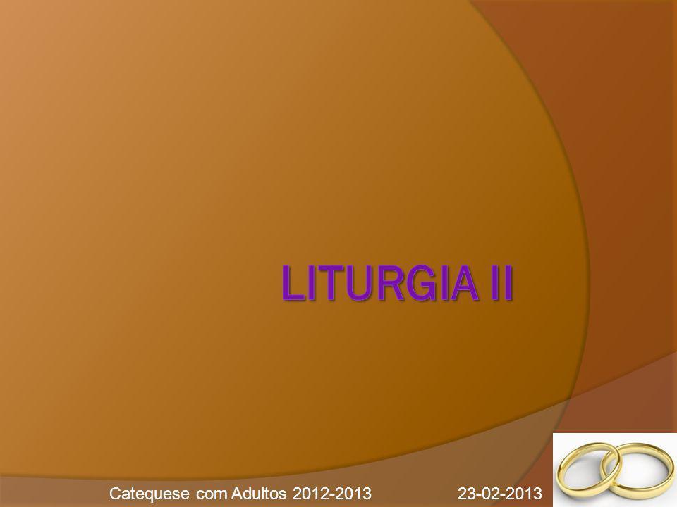 Liturgia II