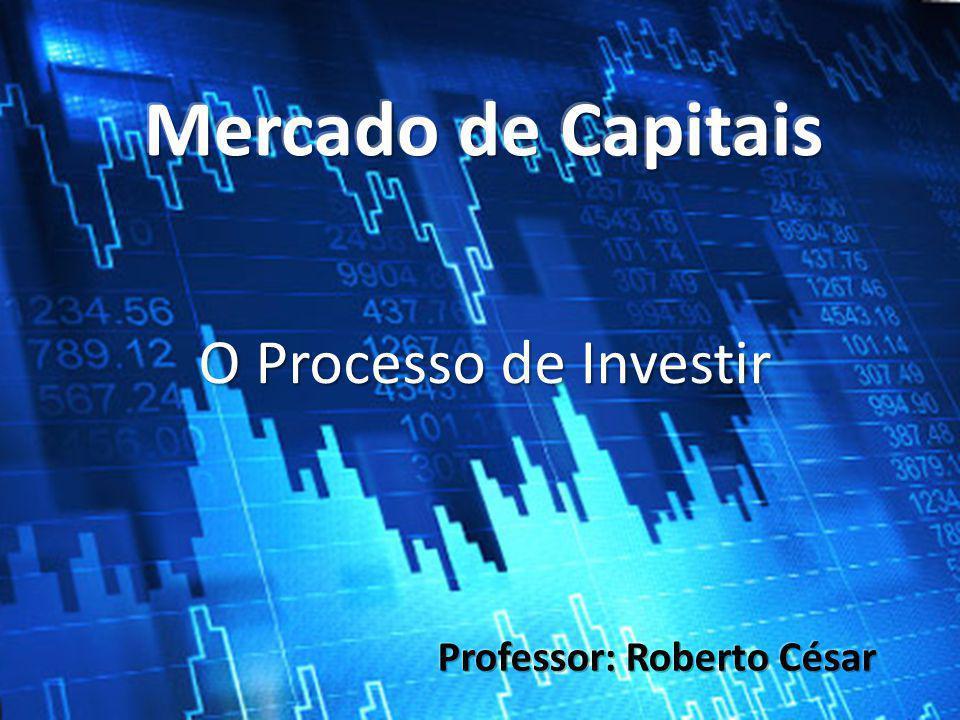 O Processo de Investir