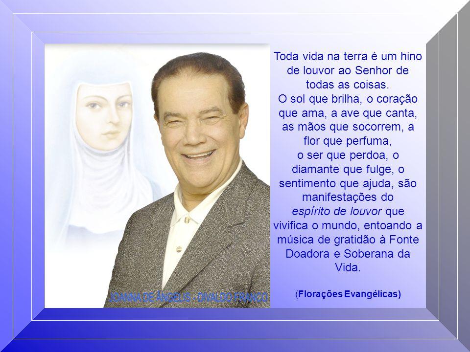 JOANNA DE ÂNGELIS - DIVALDO FRANCO