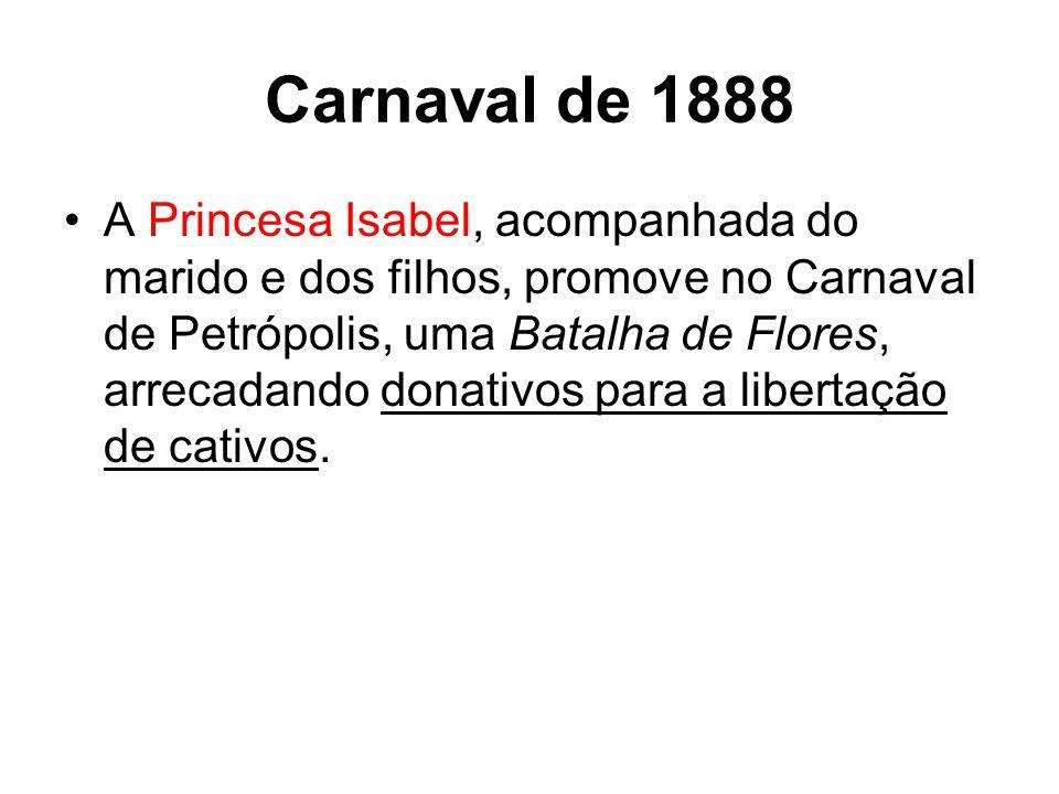 Carnaval de 1888