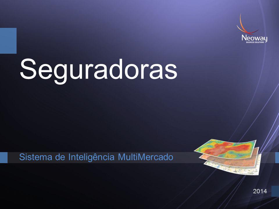 Seguradoras Sistema de Inteligência MultiMercado 2014