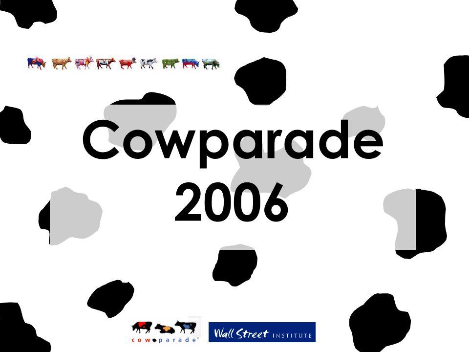 Cowparade 2006