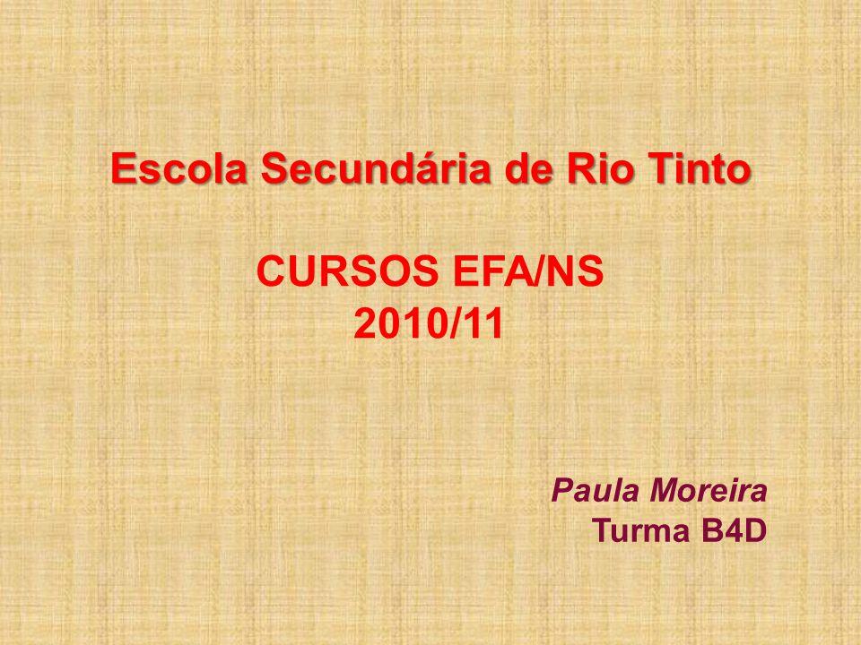 Escola Secundária de Rio Tinto