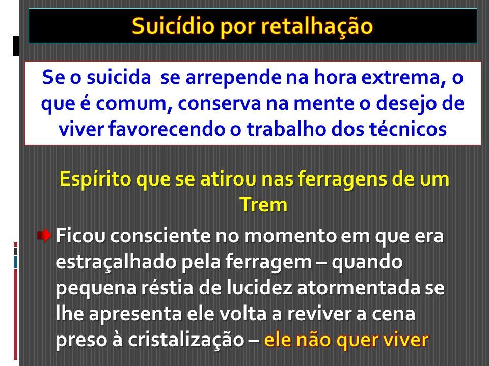 Suicídio por retalhação
