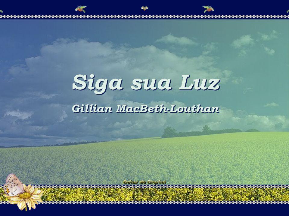 Gillian MacBeth-Louthan Gillian MacBeth-Louthan