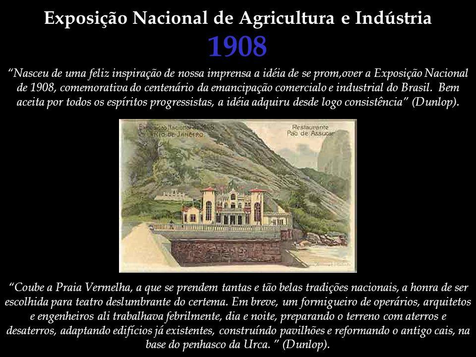 Exposição Nacional de Agricultura e Indústria