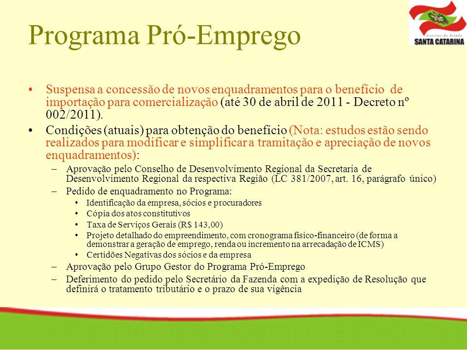 Programa Pró-Emprego