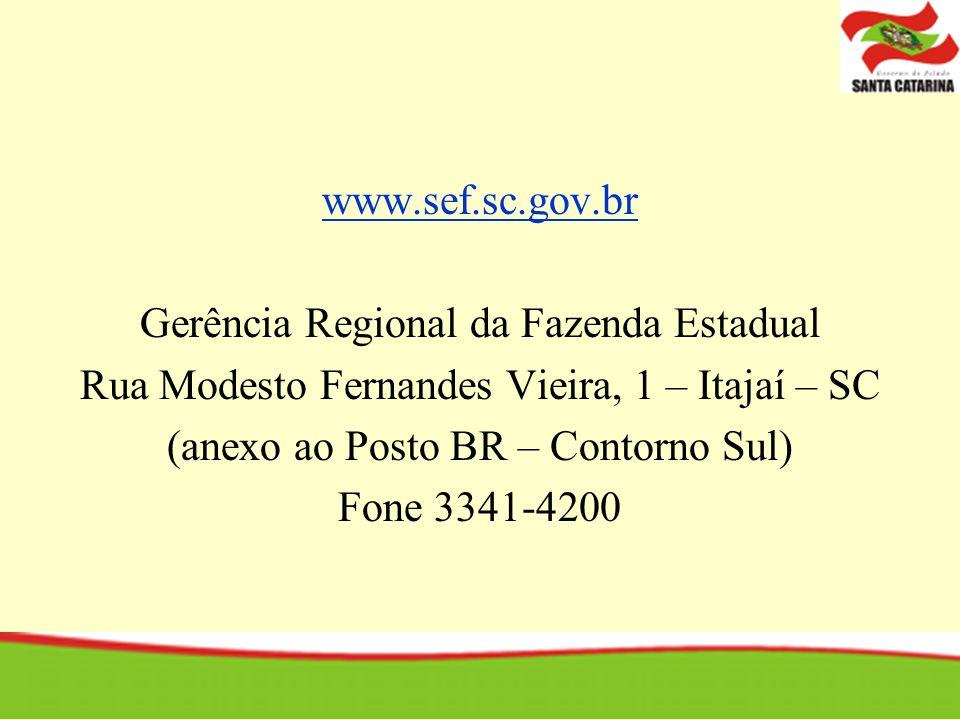 Gerência Regional da Fazenda Estadual