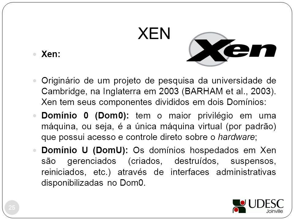 XEN Xen: