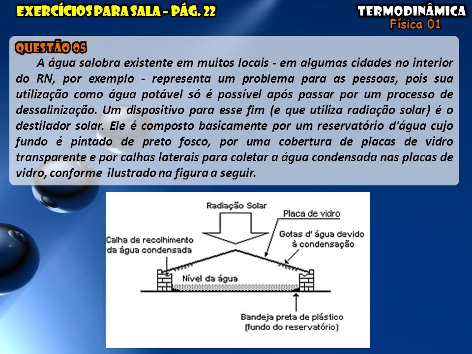 Exercícios para sala – pág. 22