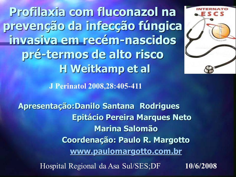Epitácio Pereira Marques Neto Coordenação: Paulo R. Margotto