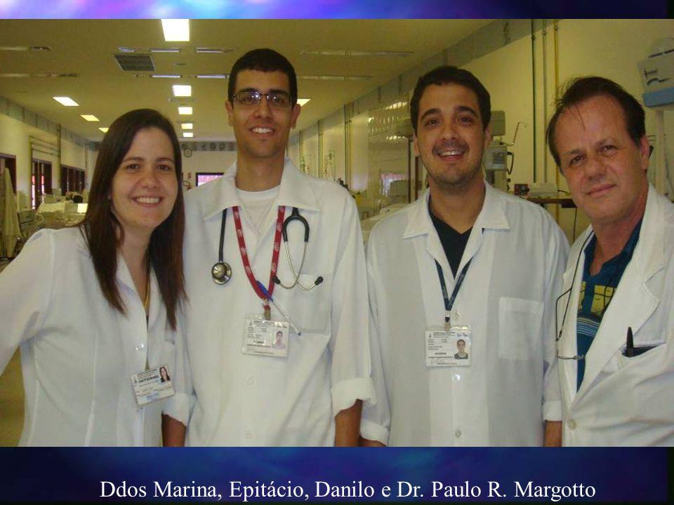 Ddos Marina, Epitácio, Danilo e Dr. Paulo R. Margotto