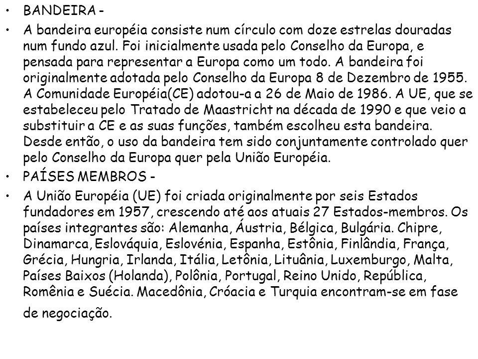 BANDEIRA -