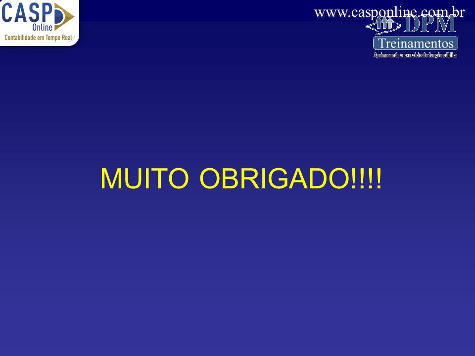 MUITO OBRIGADO!!!!