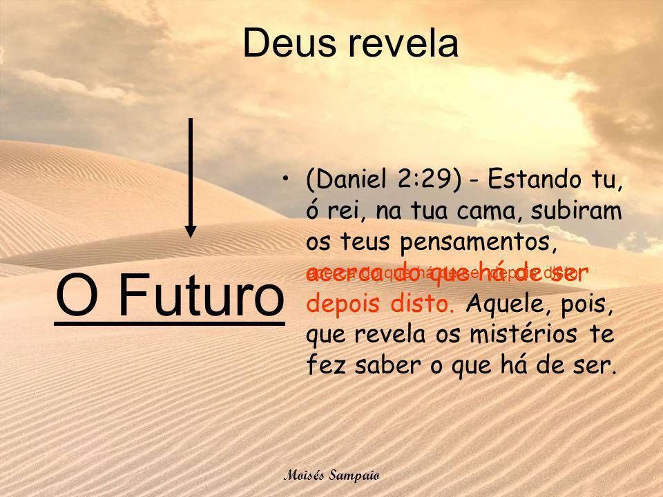 Deus revela