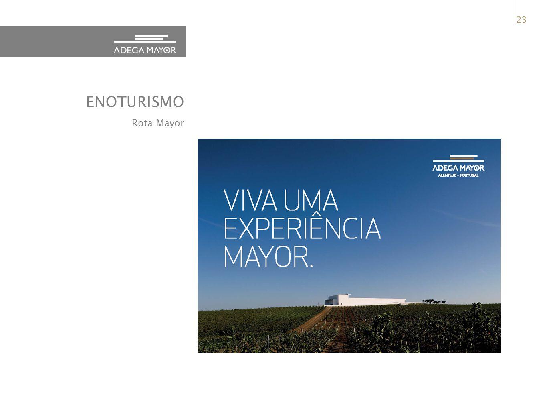 ENOTURISMO Rota Mayor
