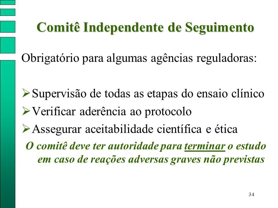 Comitê Independente de Seguimento