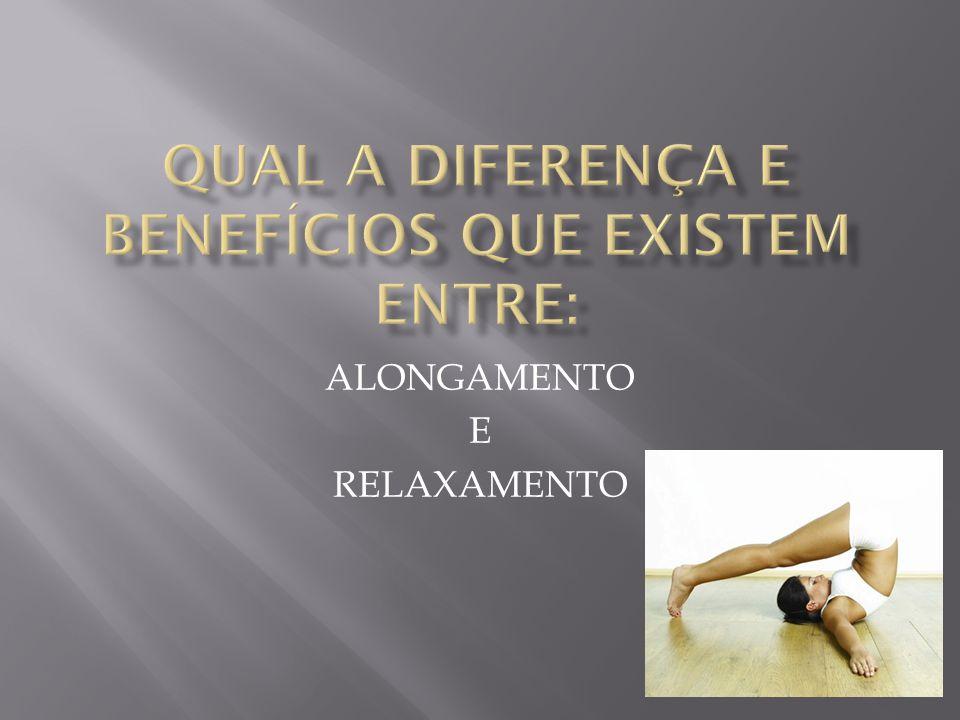 Qual a diferença e benefícios que existem entre: