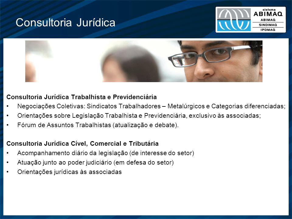 Consultoria Jurídica Consultoria Jurídica Trabalhista e Previdenciária