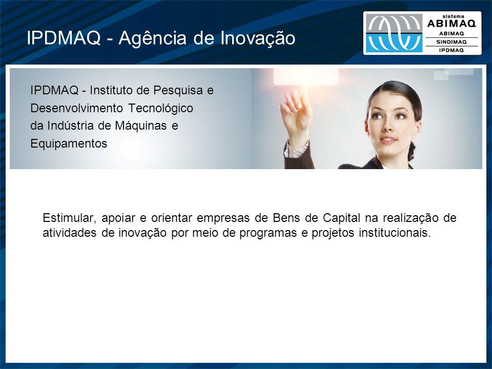 IPDMAQ - Agência de Inovação
