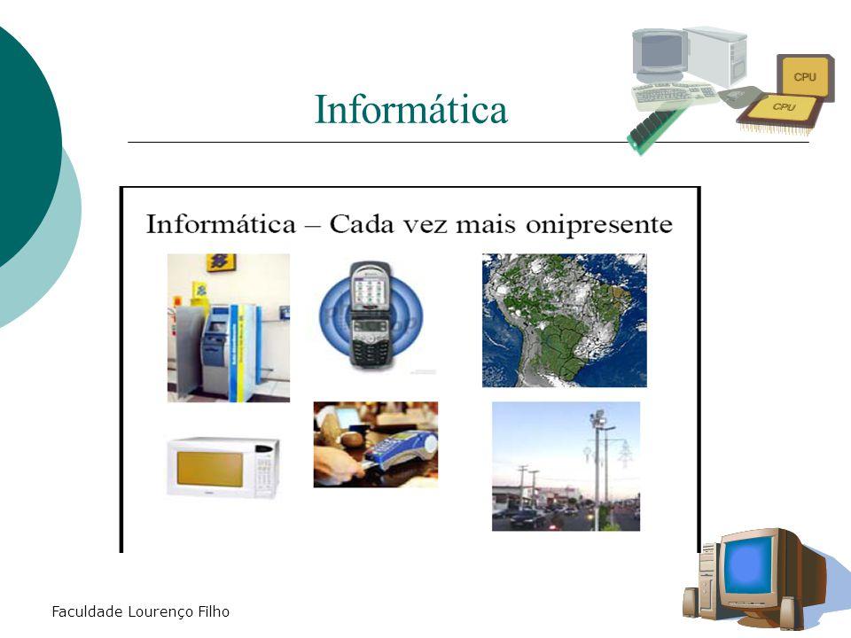 Informática Faculdade Lourenço Filho