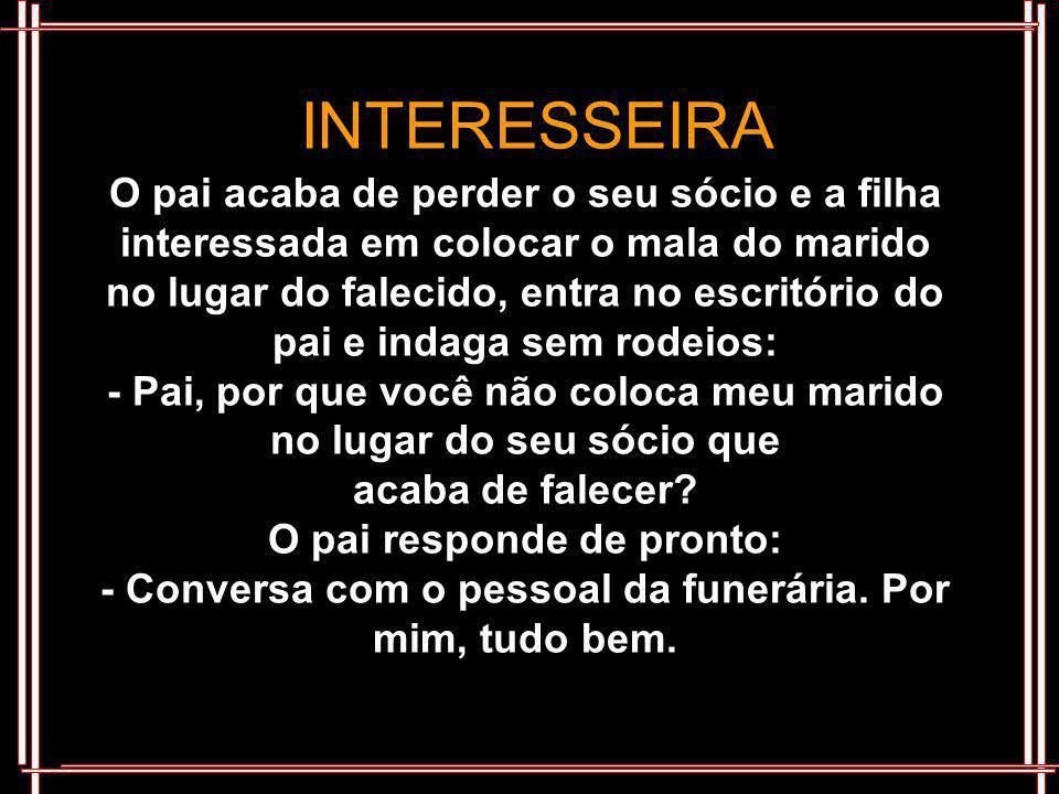 INTERESSEIRA