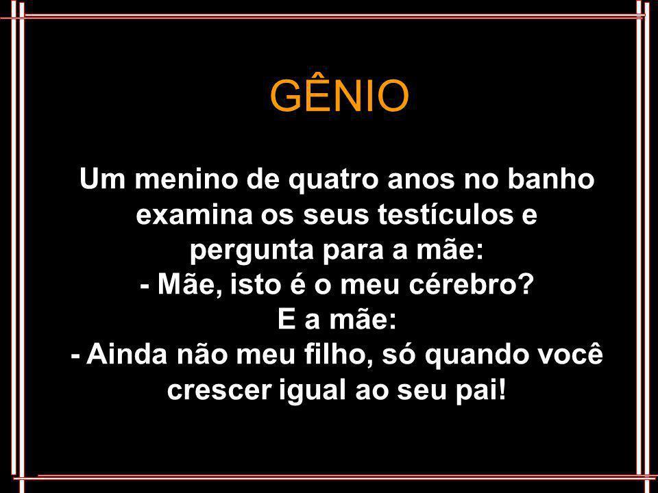GÊNIO