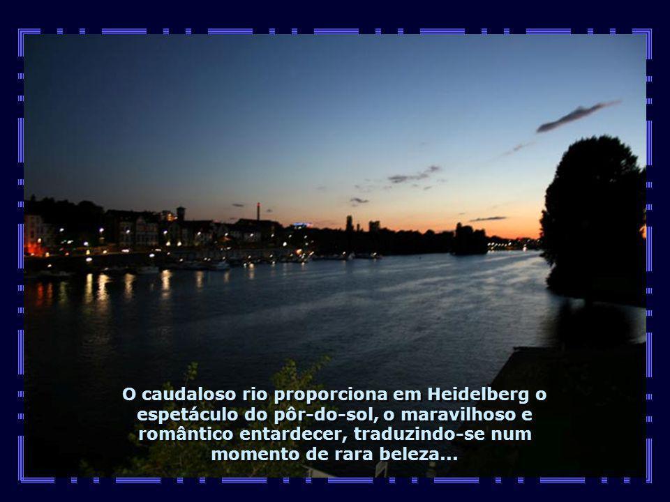 IMG_3024 - ALEMANHA - HEIDELBERG - RIO AO POR DO SOL-700.