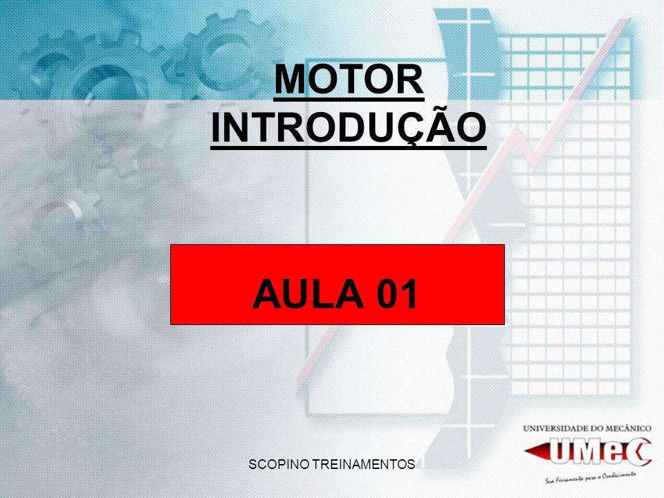 MOTOR INTRODUÇÃO AULA 01 SCOPINO TREINAMENTOS
