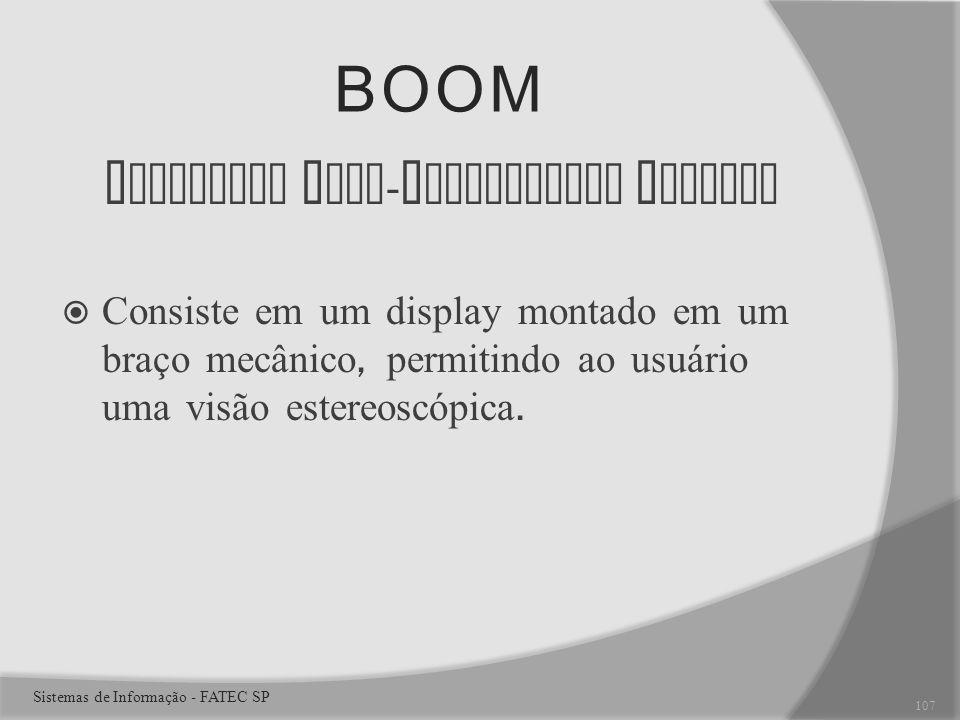 BOOM Binocular Omni-Orientation Monitor