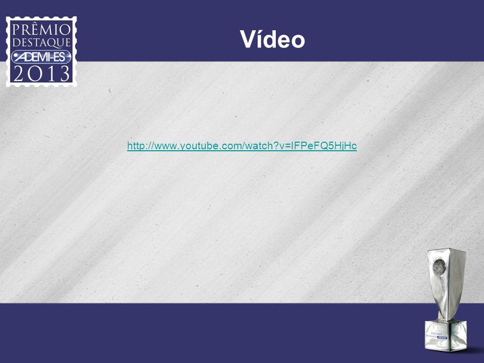 Vídeo http://www.youtube.com/watch v=IFPeFQ5HjHc
