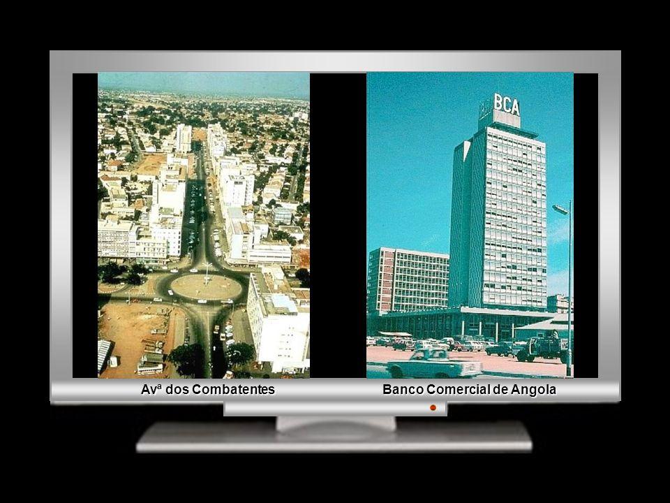 Banco Comercial de Angola