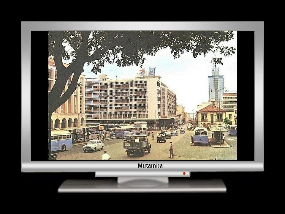 Mutamba