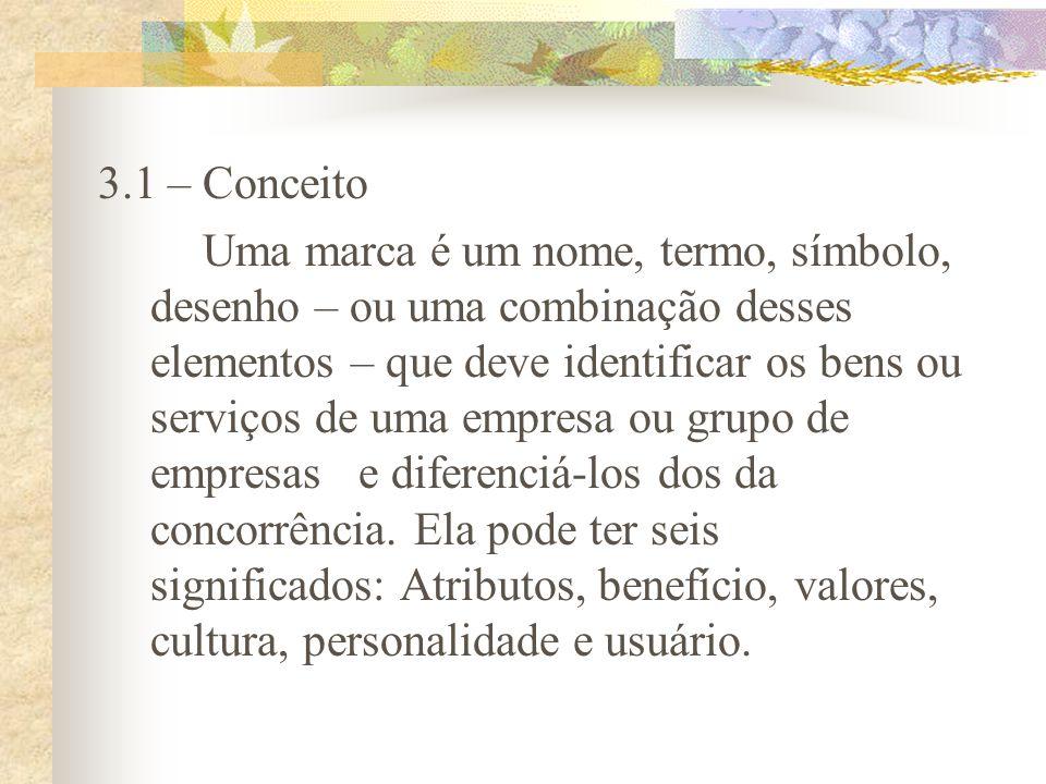 3.1 – Conceito