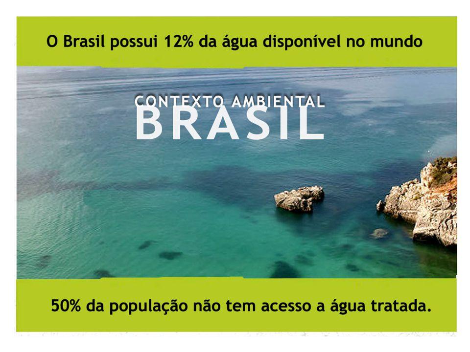 No contexto brasileiro é bom trazer artigos que mostrem a conjuntura e também exposição de vídeos sobre o tema.