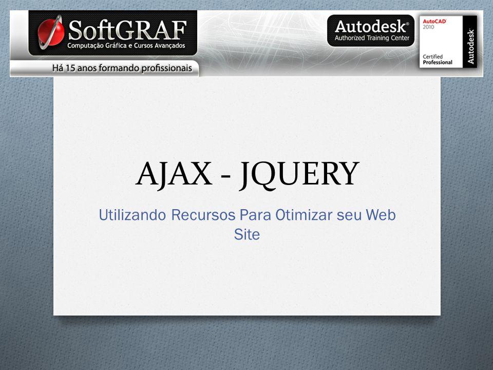 Utilizando Recursos Para Otimizar seu Web Site
