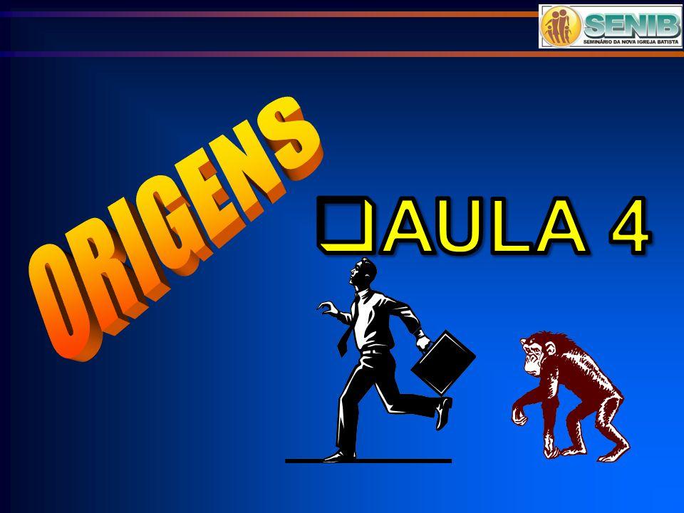 AULA 4 ORIGENS