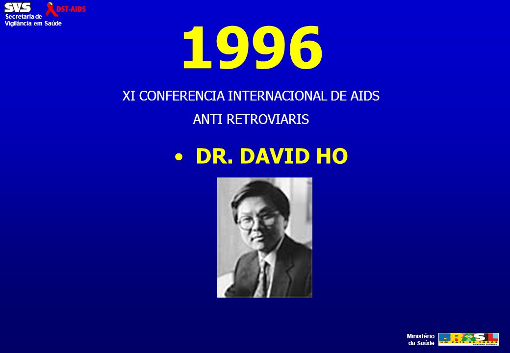 XI CONFERENCIA INTERNACIONAL DE AIDS