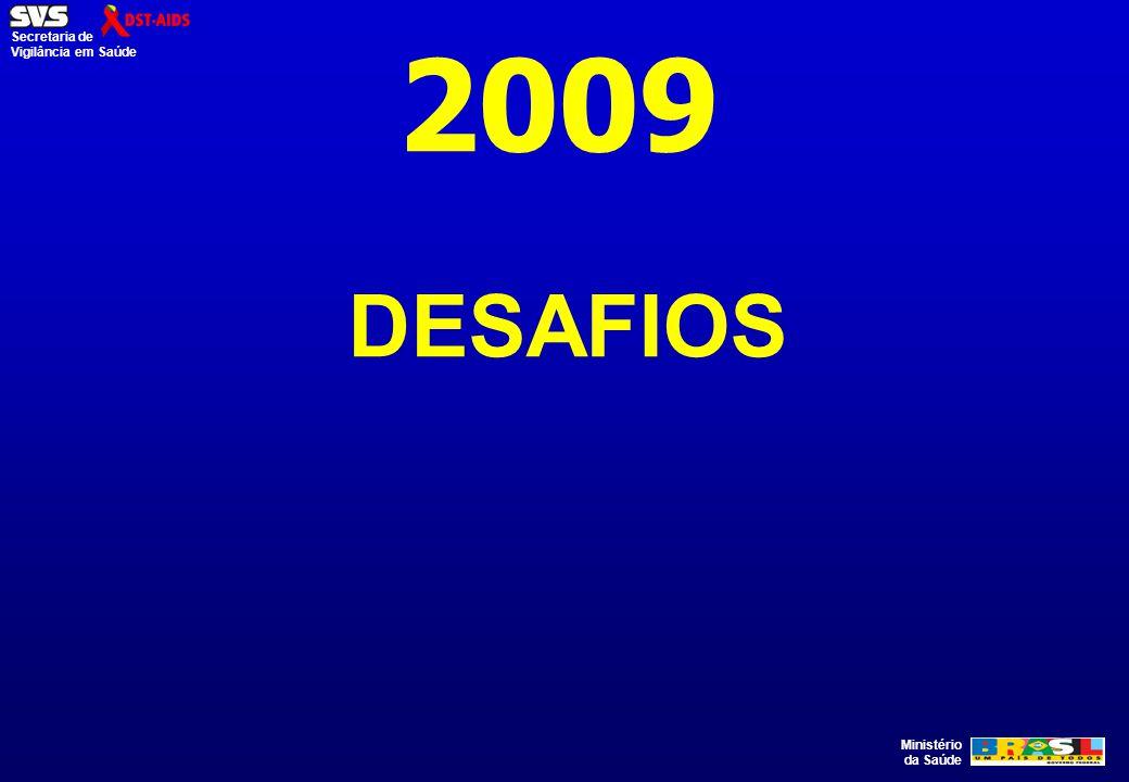 2009 DESAFIOS