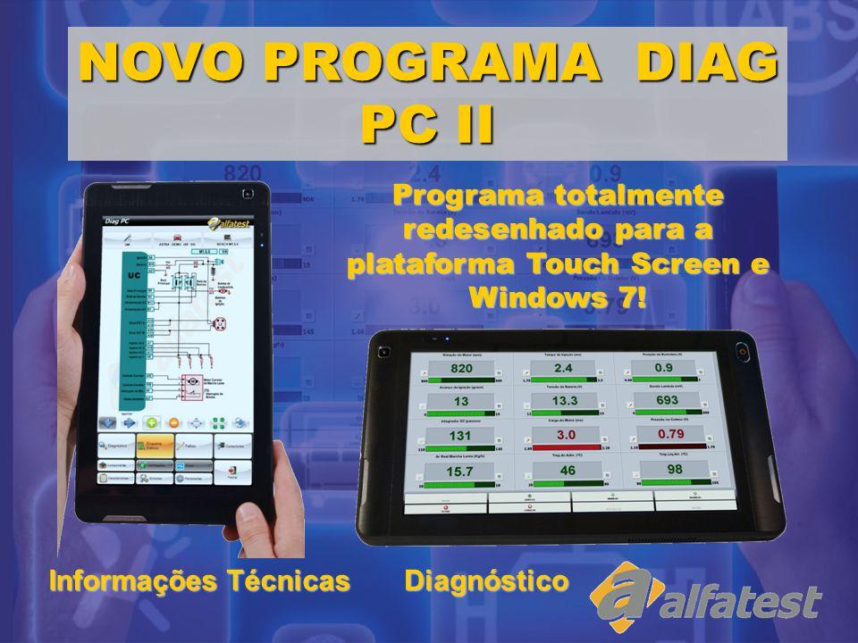 NOVO PROGRAMA DIAG PC II