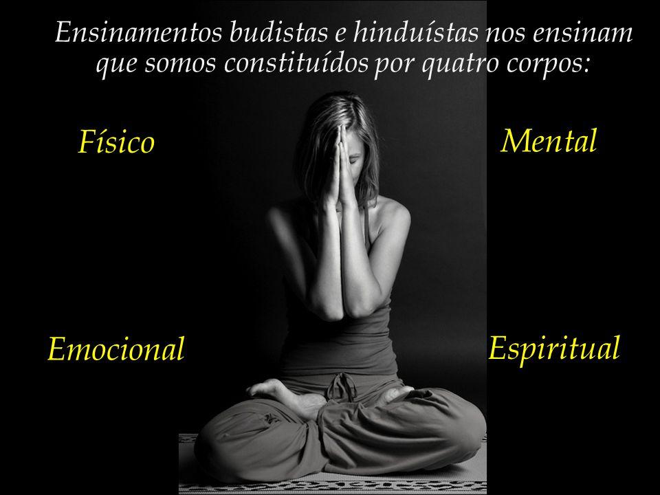 Físico Mental Emocional Espiritual