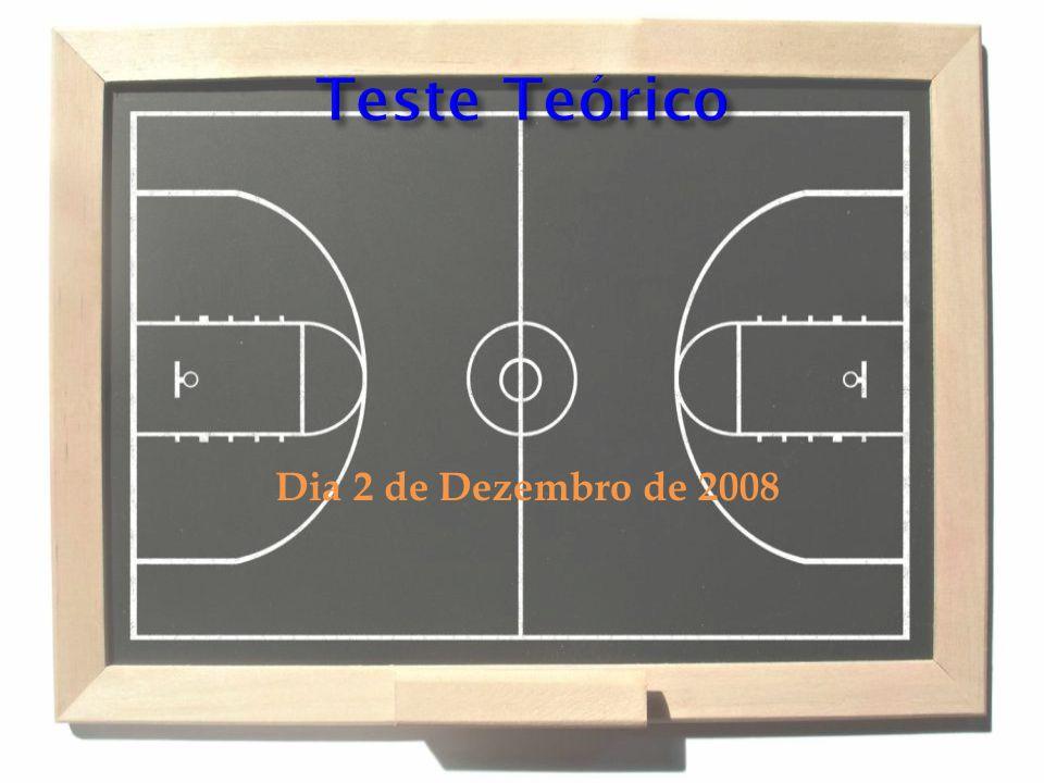 Teste Teórico Dia 2 de Dezembro de 2008