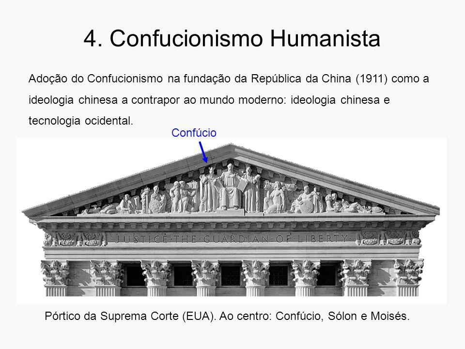 4. Confucionismo Humanista
