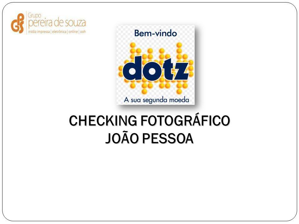 CHECKING FOTOGRÁFICO JOÃO PESSOA