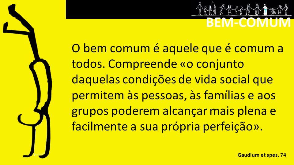 BEM-COMUM
