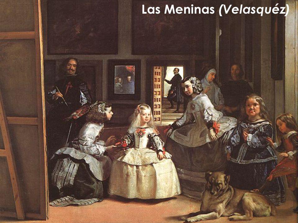 Las Meninas (Velasquéz)