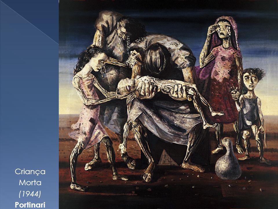 Criança Morta (1944) Portinari