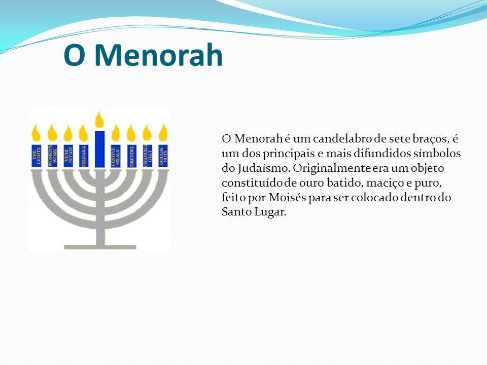 O Menorah