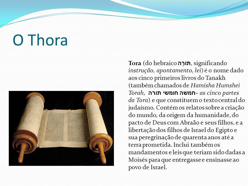 O Thora