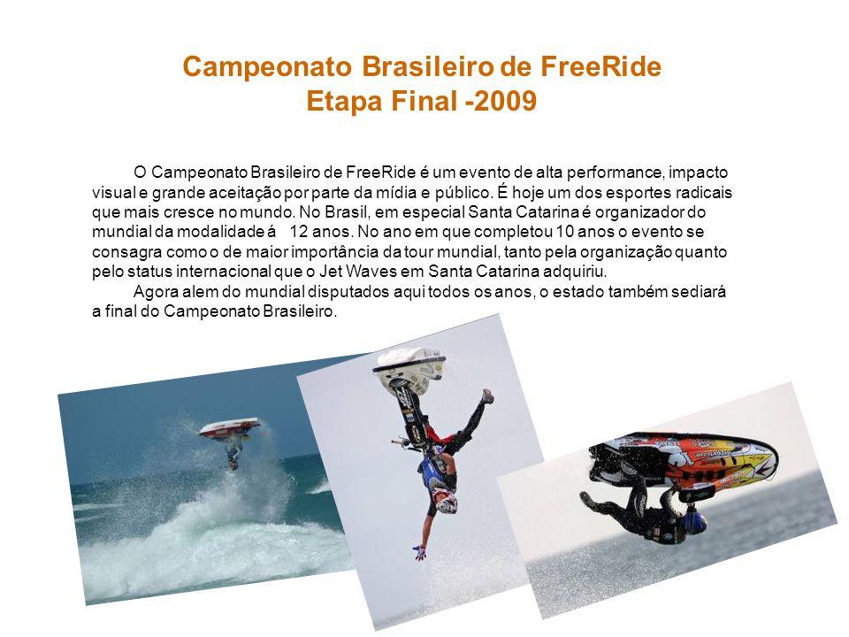 Campeonato Brasileiro de FreeRide